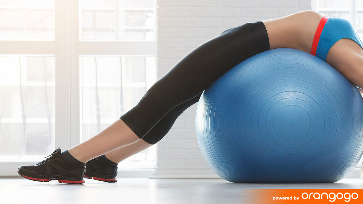 Pilates Beinasco