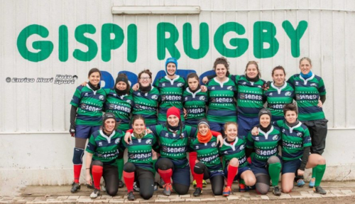Gispi Rugby Femminile COIANO