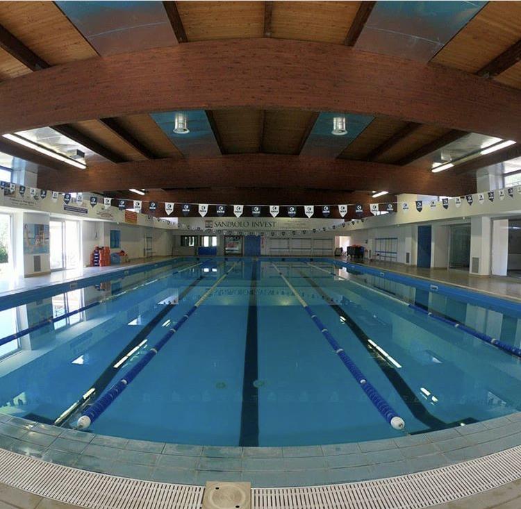 4d6dbdf499b2 Roma Nuoto - Corso di Nuoto per bambini e ragazzi | Orangogo