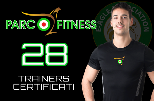 TRAINER BASE - PARCO FITNESS