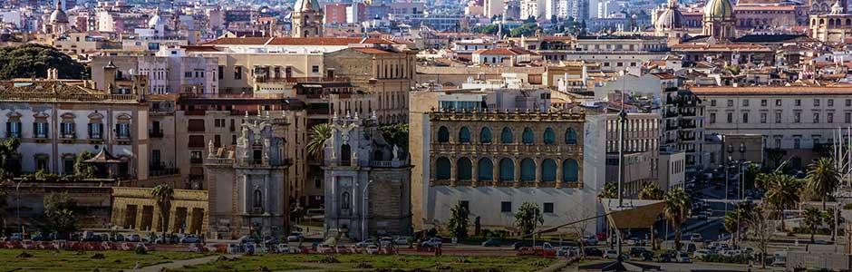Corsi di Ginnastica Ritmica a Palermo