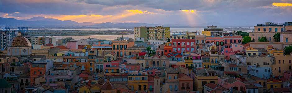 Corsi di Nordic Walking a Cagliari