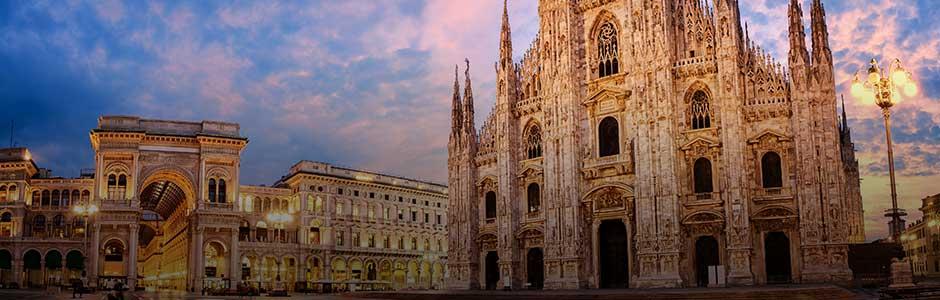 Corsi di Nordic Walking a Milano