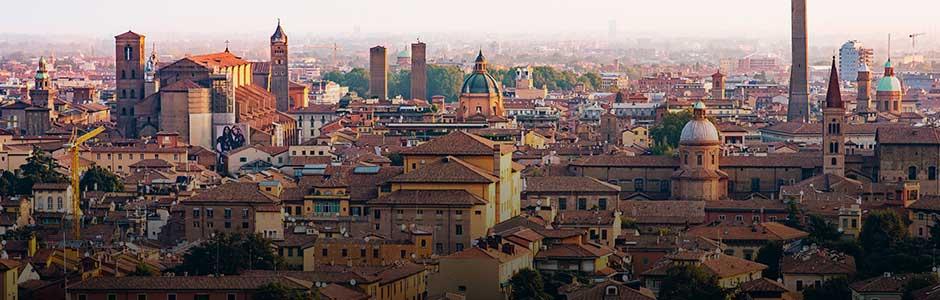 Corsi di Ginnastica Ritmica a Bologna